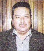 Jaime Aguilar